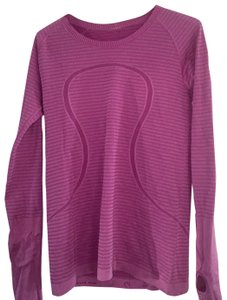 Lululemon Swiftly long sleeve shirt