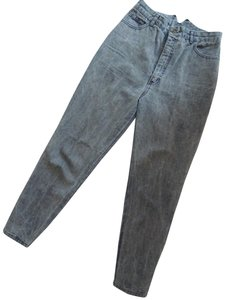 Paris Blues Capri/Cropped Denim-Medium Wash