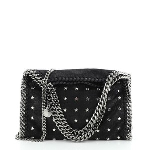 Stella McCartney Textile Cross Body Bag