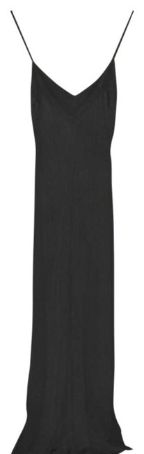 Preload https://img-static.tradesy.com/item/272114/black-little-spaghetti-strap-mid-length-night-out-dress-size-petite-4-s-0-0-650-650.jpg