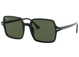 Ray-Ban Rayban RB1973 Black G15 Sunglasses Black/Green