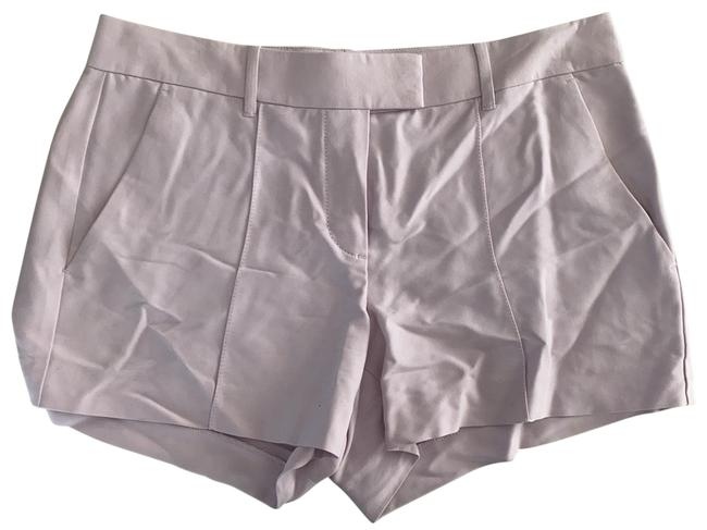 Item - Lilac Shorts Size 4 (S, 27)