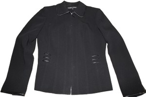 albert Nipon black Blazer