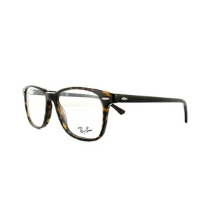 Ray-Ban Ray-Ban Glasses Frames RB7119 Havana Eyeglasses
