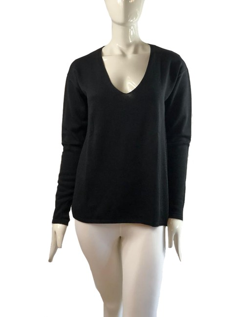 Lululemon New Still Movement Sweater Activewear Top Size 10 (M) Lululemon New Still Movement Sweater Activewear Top Size 10 (M) Image 1