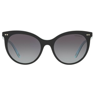 Tiffany & Co. Tiffany & Co. TF4141F Black Grey Sunglasses