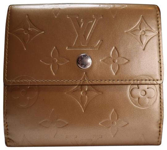 Preload https://img-static.tradesy.com/item/27218077/louis-vuitton-tan-vernis-mini-compact-wallet-0-3-540-540.jpg