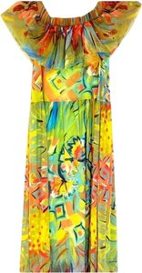 Maxi Dress by Save The Queen