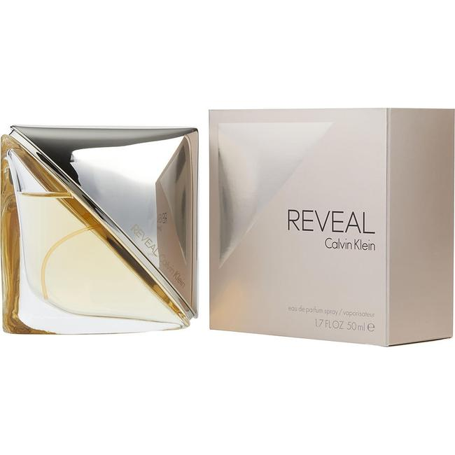 Calvin Klein Reveal By For Women-edp-1.7 Oz-50 Ml-usa Fragrance Calvin Klein Reveal By For Women-edp-1.7 Oz-50 Ml-usa Fragrance Image 1