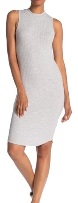 Preload https://img-static.tradesy.com/item/27219483/cupcakes-and-cashmere-gray-sleeveless-sweater-mid-length-night-out-dress-size-8-m-0-1-650-650.jpg