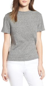 BP. Clothing Nordstrom Basic T Shirt Grey Cloudy Heather