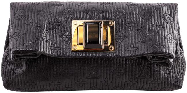 Item - Altair Limited Edition Black Leather Clutch