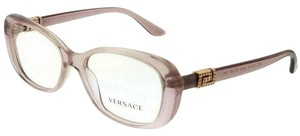 Versace Demo Lens Ve3234ba-5223 Women's Oval