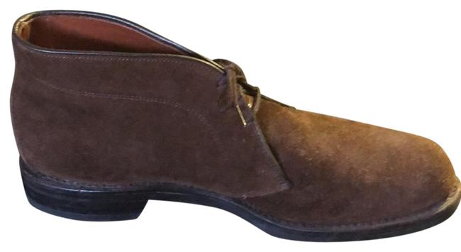 Item - Brown Malvern Suede Boots/Booties Size US 10 Regular (M, B)