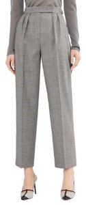 Max Mara Capri/Cropped Pants gray