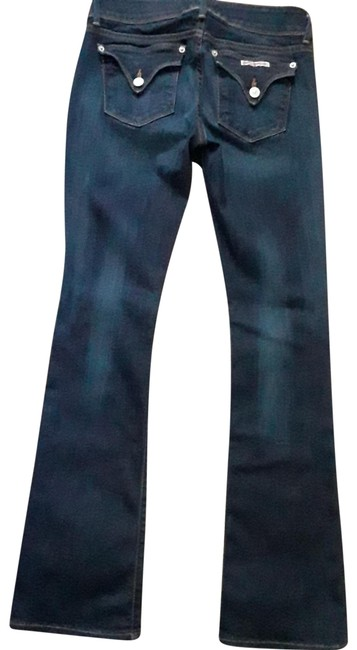 Item - Icon Medium Wash Wp176dms Boot Cut Jeans Size 26 (2, XS)
