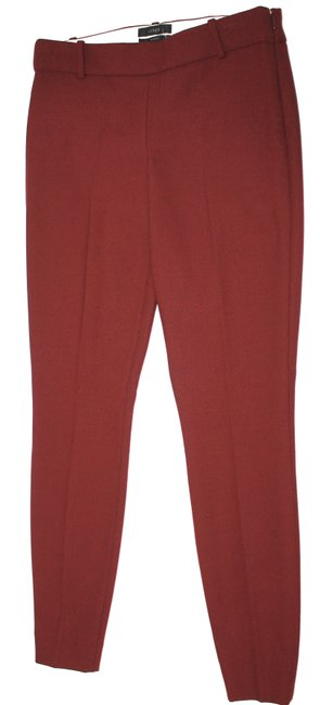 Item - Burgundy New with Tags Pants Size 0 (XS, 25)