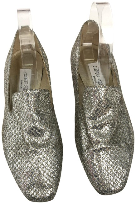 Item - Gold 114 Wheel Flats Size EU 36 (Approx. US 6) Regular (M, B)