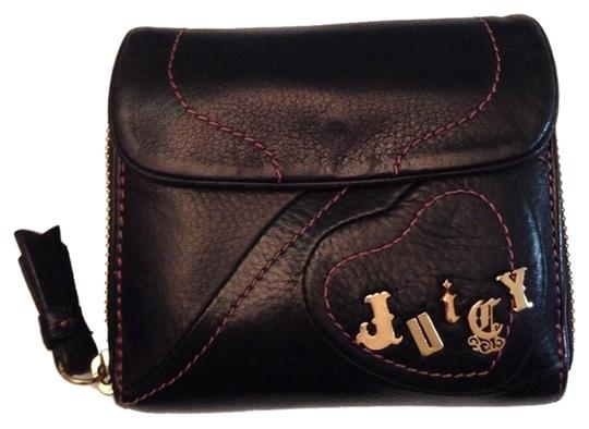 Juicy Couture Juicy Couture Leather Wallet