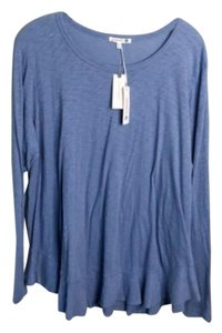 Sundry Top Blue