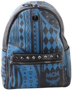 MCM Cheap Limonta Baroque Limonta Backpack