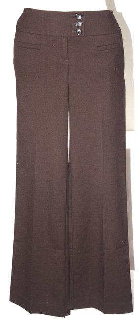 Item - Brown New with Tags Pants Size Petite 0 (XXS)