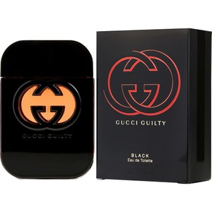 Gucci GUCCI GUILTY BLACK by GUCCI 2.5 oz / 75 ml for women