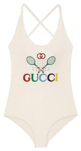 Gucci SIZES XXS/XS/S/M/L Swimsuit with Gucci Tennis