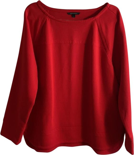 Item - Red Tunic Size 18 (XL, Plus 0x)