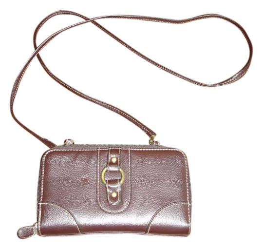 Other Brown Clutch