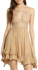 Free People short dress Free People on Tradesy