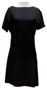 Lynn Lugo short dress black on Tradesy