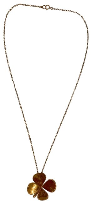 Item - Gold Plated Necklace