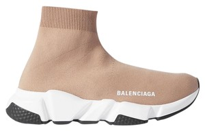 Balenciaga Beige Athletic