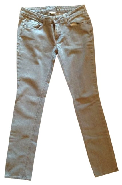Lux Skinny Jeans-Light Wash