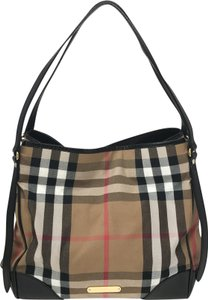 Burberry Tote in Burberry Check