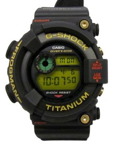Casio CASIO G-SHOCK Frogman 7th diving frog special model anniversary Watch DW-8201NT-1