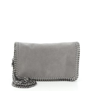 Stella McCartney Fabric Cross Body Bag