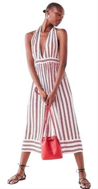 Preload https://img-static.tradesy.com/item/27244662/urban-outfitters-white-multi-striped-raven-plunging-halter-romperjumpsuit-0-1-650-650.jpg