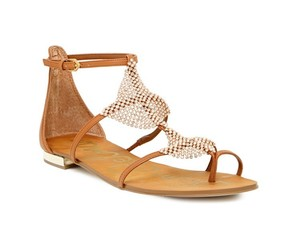 Sam Edelman cognac Sandals
