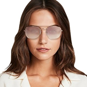 Le Specs Aviator Sunglasses