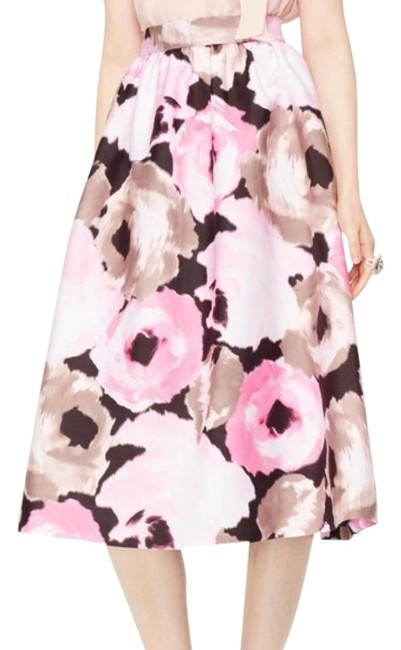 Item - Pink Madison Collection Lex Full Bloom Skirt Size 4 (S, 27)
