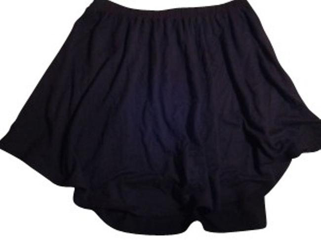Nollie Mini Skirt black