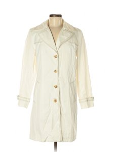 Gallery Classic Jacket Spring Rain Trench Coat