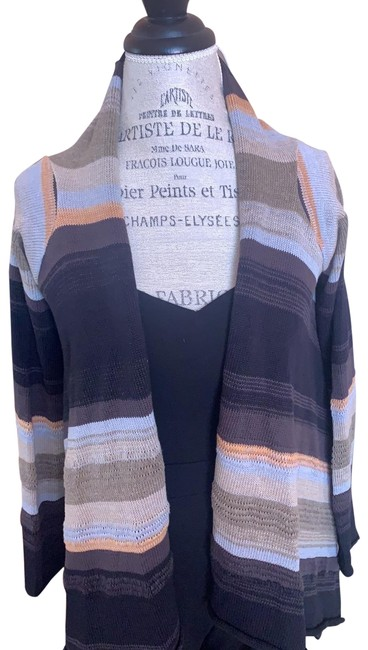 Item - Browns Wrap Sweater Poncho/Cape Size 6 (S)