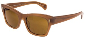 Oliver Peoples PEOPLES OV5330ST 71st STREET THE ROW Topaz Brown Sunglasses 5330