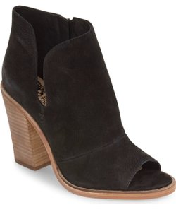Vince Camuto black Boots