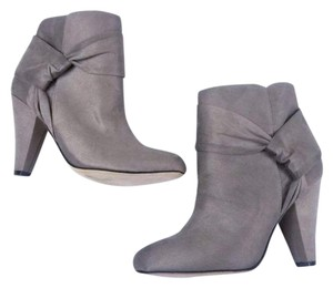 ALDO Taupe Ankle Heeled Night Out Tan Boots