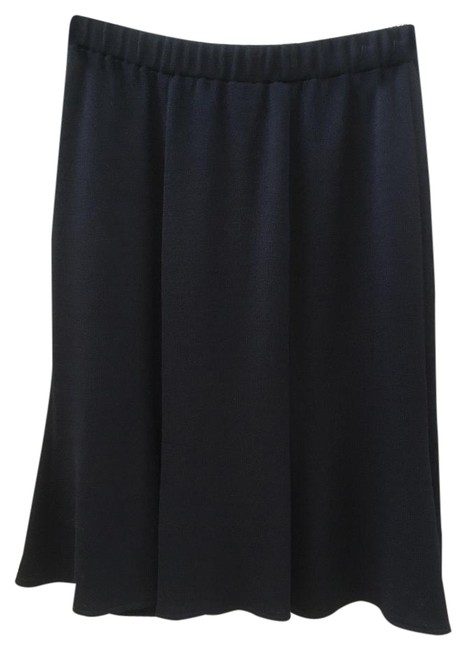 """Item - Black """"Collection"""" Skirt Size 4 (S, 27)"""