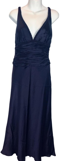 Item - Plum 18124 Mid-length Cocktail Dress Size 8 (M)